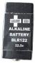 BLR122 Battery Pack