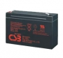 COM-GP6120F2 SLA Battery (Faston 250 Terminals)