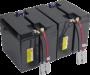 COM-RBC11 2x SLA UPS Battery (APC)