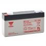 FG10121 FIAMM 6V 1.2Ah SLA Battery
