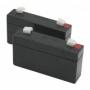 GL625-P Ivac 770 Pump Battery