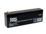 HV2.6-12 Battery