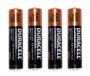MN2400B4 Duracell AAA Cell Battery (4 Pack)
